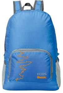 Городской рюкзак ECOS Basic 20л. В описании ещё 4 разных.
