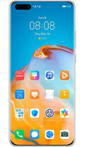 [Армавир] Смартфон Huawei P40 Pro 5G 8+256 Гб
