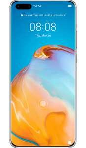Смартфон Huawei P40 Pro 256GB 5G Черный