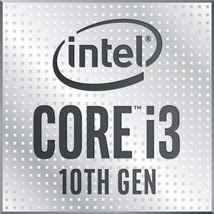 Процессор INTEL Core i3 10100F, LGA 1200, OEM