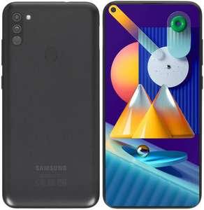 Смартфон Samsung Galaxy M11 3/32