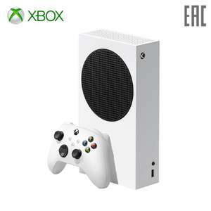 Игровая консоль Xbox Series S 512 Гб на Tmall