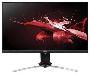 """Монитор Acer Nitro XV273Xbmiiprzx 27"""" (240 Гц, IPS, FHD)"""