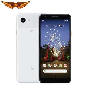 Смартфон Google Pixel 3a XL (восстановленный)