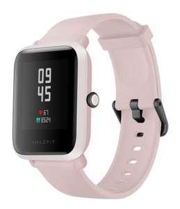 Часы Amazfit BIP S Pink
