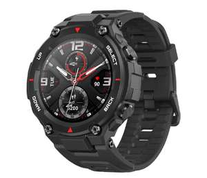 Часы Amazfit T-REX Black