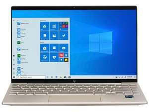 """[Уфа] Ноутбук HP ENVY 13-ba1032ur 13.3"""", FHD, IPS, Intel Core i5 1135G7, RAM 8 ГБ, SSD 512 ГБ, Wi-Fi, Windows 10 Home"""