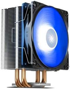 Кулер для процессора DEEPCOOL GAMMAXX 400 V2 (DP-MCH4-GMX400V2-BL)