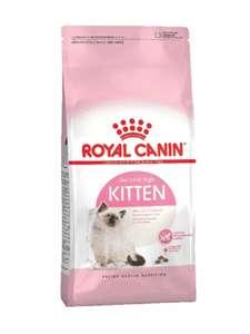 Royal Canin корм для котят всех пород 4 кг на Tmall
