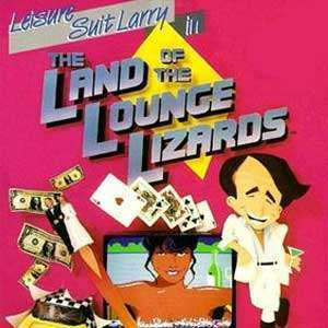 [PC] Бесплатно: Leisure Suit Larry 1, 2, 3