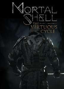 [PC / Xbox / PS4 / PS5] Бесплатно первые 5 дней: Mortal Shell: The Virtuous Cycle DLC