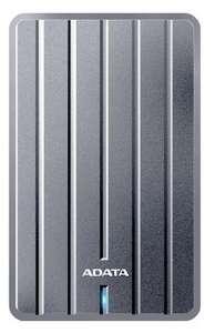 Внешний HDD ADATA Choice HC660 1 TB, серый
