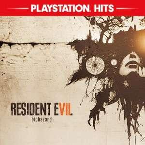 [PS4] Resident Evil 7, The Last Guardian, Monster Hunter World и другие бесплатные игры (c PS Plus, через консоль и демо)