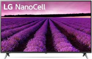 "Ultra HD (4K) LED телевизор 55"" LG 55SM8050PLC"