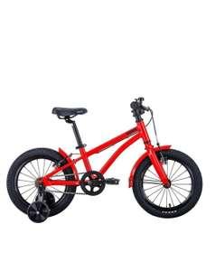 "Детский велосипед Bearbike Kitez 16"""