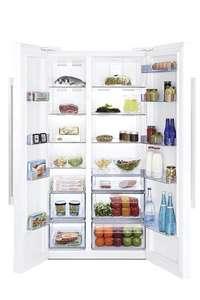 Холодильник Beko GN163120ZW