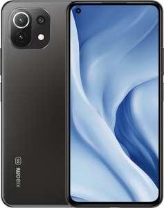 [не везде] Смартфон Xiaomi Mi 11 Lite 8/128Gb 5G Truffle Black