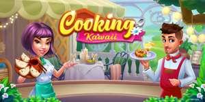 [Android, iOs] Ресторанная игра, про кухню Cooking Love