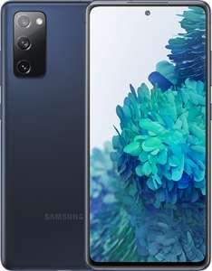 Смартфон Samsung Galaxy S20 FE (2021) 6/128GB + наушники Galaxy buds live в подарок
