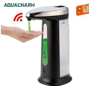 Автоматический дозатор для жидкого мыла