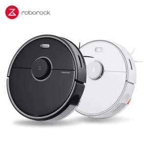 Робот-пылесос Roborock S5 Max (с монетами 24519₽)