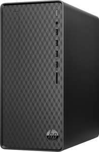 Компьютер HP M01-F1034ur,AMD Ryzen 5 4600G,DDR4 8ГБ,256ГБ(SSD),NVIDIA GeForce GTX1650