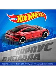 3 шт. Машинка коллекционная Hot Wheels C4982 в ассортименте