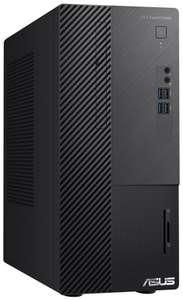 Настольный компьютер ASUS D500MA-5104000600 (90PF0241-M06850) Intel Core i5-10400/8 ГБ/256 ГБ SSD/Intel UHD Graphics 630/ОС не установлена