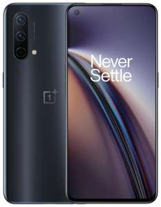 Смартфон OnePlus Nord CE 5G 8+128 GB (Snap 750G, AMOLED, 90Hz, 1080x2400, 4500mAh)