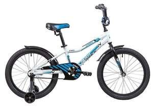 Детский велосипед Novatrack Cron 20