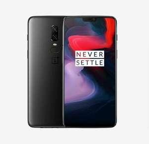 OnePlus 6 A6000 8/128 Гб