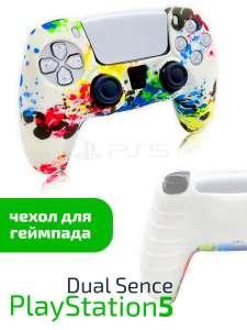 Game Boninio защитный чехол геймпад playstation 5
