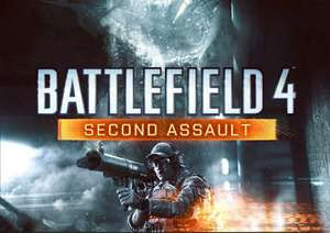 Battlefield 4™ Second Assault Бесплатное DLC для PS4 в PSN