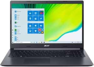 "[Екатеринбург] Ноутбук ACER Aspire 5 A515-44-R98B, 15.6"", IPS, AMD Ryzen 5 4500U 2.3ГГц, 8ГБ, 512ГБ SSD, AMD Radeon"
