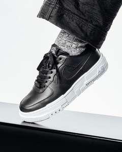 Кроссовки Nike Air Force 1 Low Pixel (цена с купоном для новых пользователей - 5017₽)