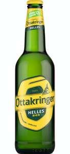 Пиво Ottakringer Helles, 0.33л Австрия