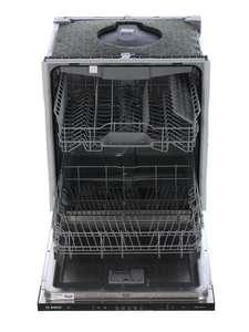 [Челябинск] Встраиваемая посудомоечная машина Bosch Serie 2 SMV25EX01R