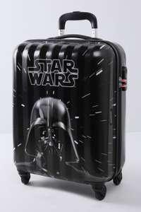 Скидка на чемоданы American Tourister (напр. чемодан American Tourister на четырех колесах 55 см)