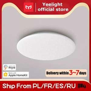 Потолочная лампа Xiaomi Yeelight A2001C450 с Bluetooth
