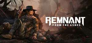 [PC] Remnant from the Ashes