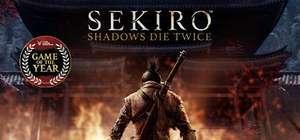 [PC] Sekiro™: Shadows Die Twice - GOTY Edition