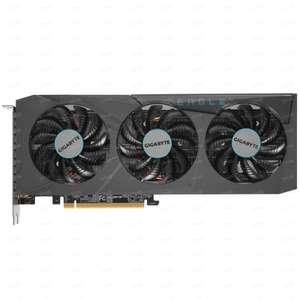 Видеокарта GIGABYTE GeForce RTX 3070 Ti EAGLE [GV-N307TEAGLE-8GD]