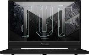 """Игровой ноутбук ASUS TUF DashF15 FX516PM-HN015T (15,6"""", Core i5-11300H, GeForce RTX 3060, 8+512 Гб)"""