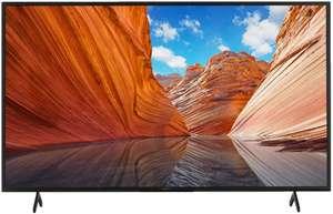 "Телевизор LED Sony KD55X81JR 55"" (2021г.)"
