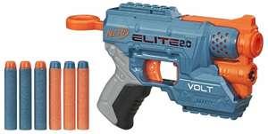 Бластер Nerf Elite 2.0 Volt SD-1