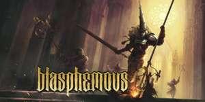 [Switch] Blasphemous
