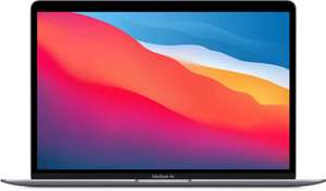"""Ноутбук Apple Macbook Air 13"""" 11th-gen Apple M1 chip with 8-core and 7-core/8GB/256 GB"""