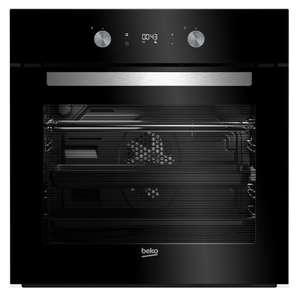 [Сочи] Духовой шкаф BEKO BIM24301BCS, черный