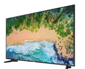 [Щёлково] Телевизор Samsung UE43NU7090UXRU 43'' UHD 4K Smart TV в Сбермаркет Metro