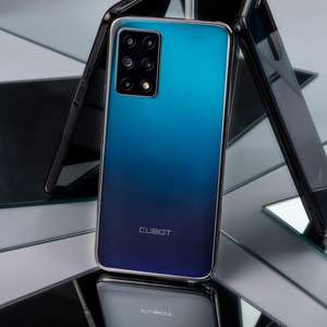 "Смартфон Cubot X30 6 + 128 ГБ/8 ГБ + 256 ГБ NFC 6,4 ""FHD + Google Android 10 WIFI 2,4G/5G"